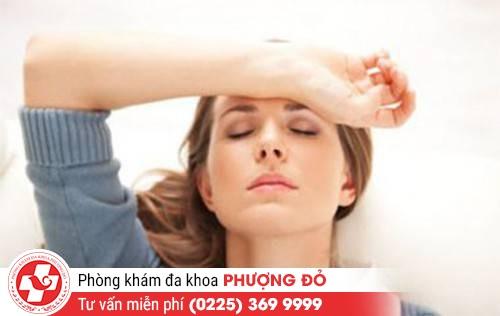 Có nên đốt viêm lộ tuyến cổ tử cung ?