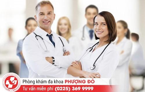 Bệnh viện đa khoa tư nhân khám ngày chủ nhật