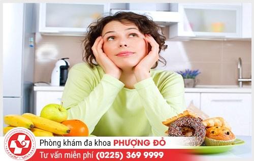 Bị hôi nách nhẹ nên ăn gì?