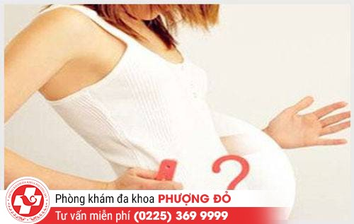 Cách nhận biết mang thai
