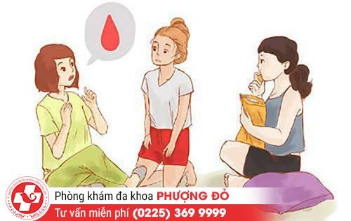 Cảnh giác với hiện tượng chảy máu bất thường ở vùng kín