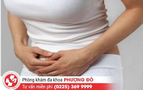 Đau bụng dưới là dấu hiệu của loại bệnh lý nào?