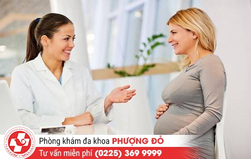 Lịch khám thai chuẩn nhất cho mẹ