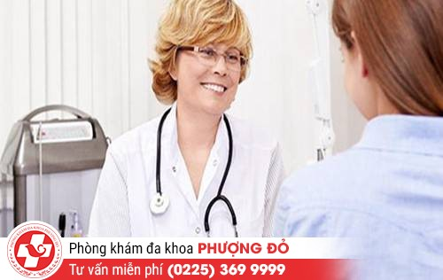Phương pháp điều trị viêm tuyến vú hiệu quả