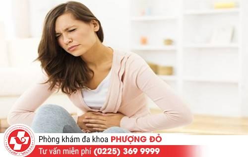 3 triệu chứng thường gặp của bệnh viêm lộ tuyến cổ tử cung