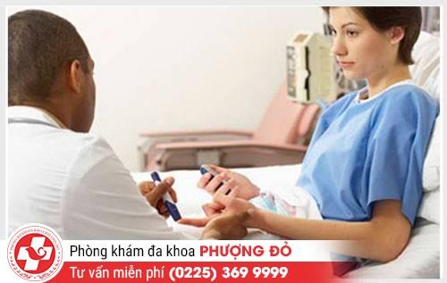 Hút thai an toàn - Đa Khoa Phượng Đỏ tư vấn miễn phí