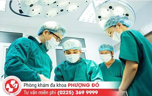 Địa chỉ điều trị viêm lộ tuyến cổ tử cung ở Hải Phòng