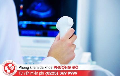Quy trình xét nghiệm và siêu âm bệnh đa nang buồng trứng