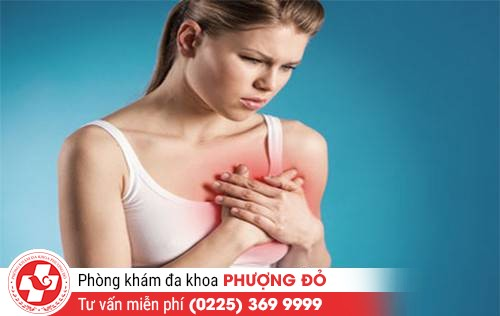 5 nguyên nhân dẫn đến tăng sinh tuyến vú ở phụ nữ