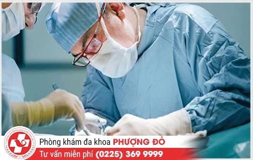 Bệnh viện cắt bao quy đầu uy tín tại Hải Phòng