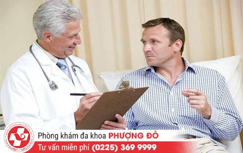 Tìm hiểu về bệnh u xơ tuyến tiền liệt ở nam giới
