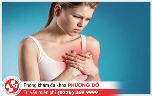 Viêm xơ tuyến vú - Biểu hiện và cách điều trị